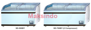 mesin sliding glass freezer maksindo-tokomesinbali