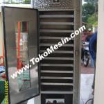 Jual Mesin Oven Pengering Serbaguna (Stainless – Gas) di Bali