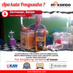 Jual Mesin Cup Sealer Manual NEW di Bali