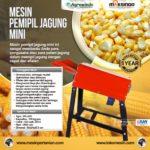 Jual Mesin Pemipil Jagung Mini Harga Hemat di Bali