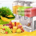 Jual Mesin Juice Dispenser 3 Tabung (17 Liter) – DSP17x3 di Bali