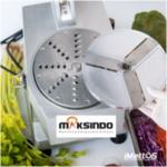 Jual Mesin Vegetable Cutter – MKS-VC45 di Bali