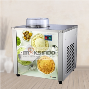Mesin-Hard-Ice-Cream-Italia-Compressor-ISC-105