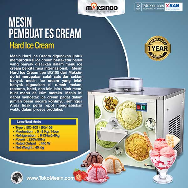 mesin-hard-ice-cream