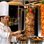 Jual Mesin Kebab Untuk Membuat Kebab di Bali