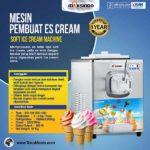 Jual Mesin Soft Ice Cream 1 Kran (Italia Compressor) di Bali