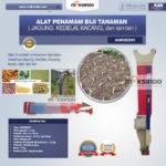 Jual Alat Penamam Biji Tanaman (jagung, Kedelai, Kacang, dll) di Bali