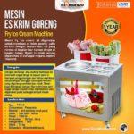 Jual Mesin Fry Ice Cream di Bali