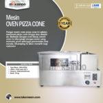 Jual Mesin Pembuat Pizza Cone Paket Lengkap di Bali