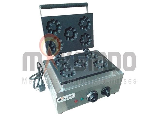 Mesin-Pembuat-Donut-Bentuk-Flower-listrik-2-maksindobali (1)