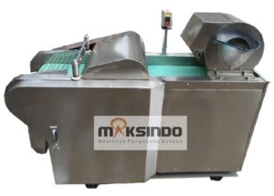 Jual Mesin Vegetable Cutter Multifungsi (Type MVC750) di Bali