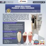 Jual Mesin Milk Shake Pembuat Aneka Minuman di Bali
