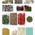 Jual Mesin Filling Tepung dan Biji (2-200 gr) di Bali