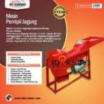 Jual Mesin Pemipil Jagung – PPJ003 di Bali