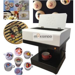 Jual Mesin Printer Kopi dan Kue (Coffee and Cake Printer) di Bali