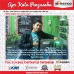 Jual Mesin Es Krim 3 Kran (Japan Kompressor) di Bali