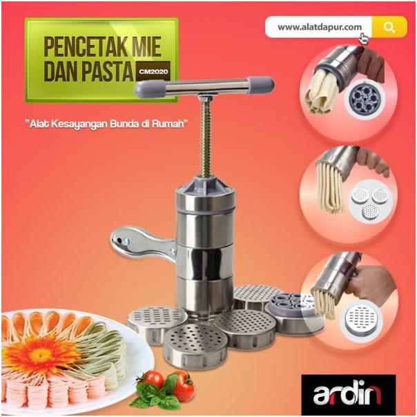 alat-cetak-mie-dan-pasta-manual-stainless-2