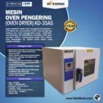 Jual Mesin Oven Pengering (Oven Dryer) di Bali