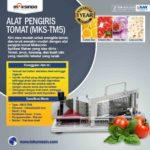 Jual Alat Pengiris Tomat (MKS-TM5) di Bali