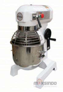 Jual Mesin Mixer Planetary 15 Liter (MKS-15B) di Bali