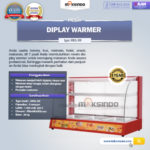Jual Mesin Diplay Warmer (MKS-3W) di Bali