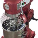 Jual Mesin Mixer Planetary 10 Liter (MKS-10B) di Bali