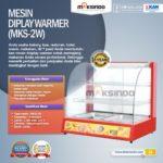 Jual Mesin Diplay Warmer (MKS-2W) di Bali