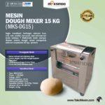 Jual Mesin Dough Mixer 15 kg (MKS-DG15) di Bali