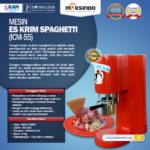 Jual Mesin Es Krim Spaghetti (ICM-55) di Bali