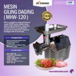 Jual Mesin Giling Daging MHW-120 di Bali