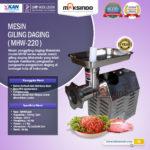 Jual Mesin Giling Daging MHW-220 di Bali