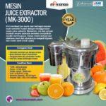 Jual Mesin Juice Extractor di Denpasar,Bali