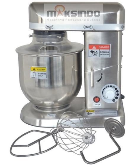 Mesin-Mixer-Planetary-5-Liter-Stainless-SSP-5-2-tokomesin