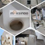 Jual Mesin Pembagi Adonan Bulat (MKS-BA60) di Bali