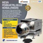 Jual Mesin Pembuat Pill Bulat Herbal (FMS99) di Bali