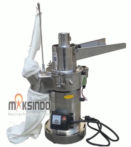 mesin-penggiling-herbal-da-biji-bijian-hammer-herb-grinder-model-mks-gh30