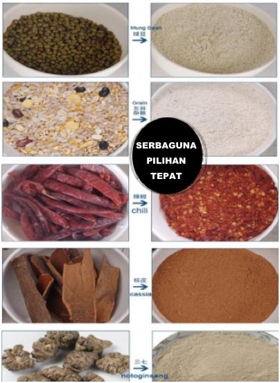 Penepung-Herba-Farmasi-Biji-ML200-4-tokomesin