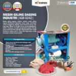 Jual Mesin Giling Daging Industri (AGR-GD42) di Bali