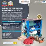 Jual Mesin Giling Daging Industri (AGR-GD52) di Bali