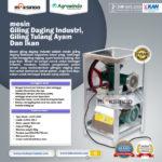 Jual Mesin Giling Daging Industri (AGR-GD32) di Bali