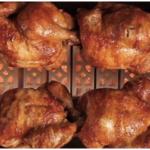 Jual Pemanggang Ayam Gas Rotisseries HORIZONTAL di Bali