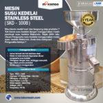 Jual Mesin Susu Kedelai Stainless (SKD-100B) di Bali