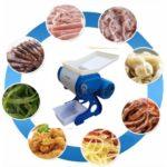 Jual Meat Slicer Pengiris Daging – MKS-70 di Bali