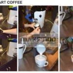 Jual Mesin Kopi Espresso Semi Auto – MKP50 di Bali