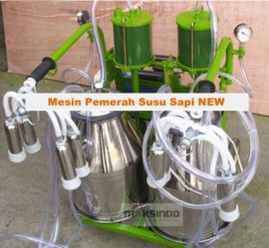 Jual Mesin Pemerah Susu Sapi – AGR-SAP02 di Bali