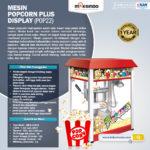 Jual Mesin Pembuat Popcorn (POP22) di Bali