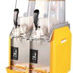 Jual Mesin Slush (Es Salju) dan Juice – SLH02 di Bali
