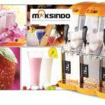 Jual Mesin Slush (Es Salju) dan Juice – SLH03 di Bali