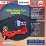 Jual Little Bear Car di Bali