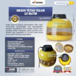 Jual Mesin Tetas Telur 10 Butir AGR-TT-10 di Bali